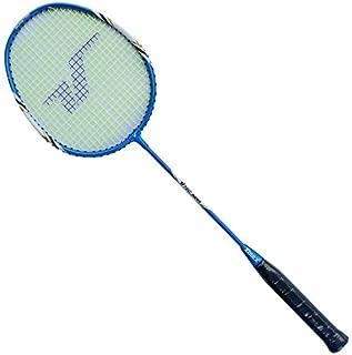 Vinex Badminton Racket - Tech Series 500 (Tempered Aluminium) Pack of 2 Pcs