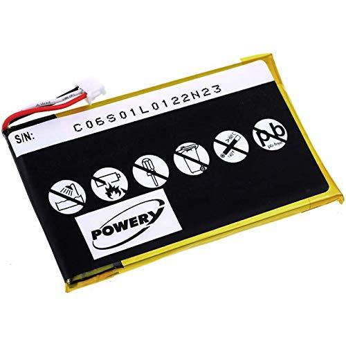 Powery Batería para Philips S10A/38