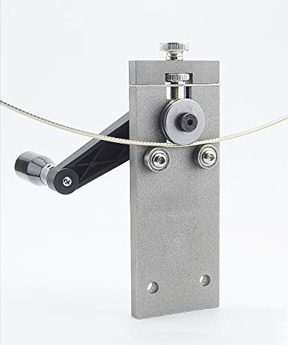 Guyker Guitar Fretwire Bender - Fret Wire Bending and Straightening Luthier Tool for Guitar