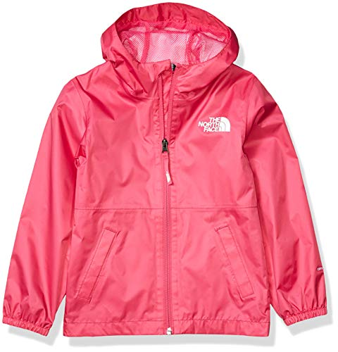 The North Face Youth Zipline DWR chamarra impermeable