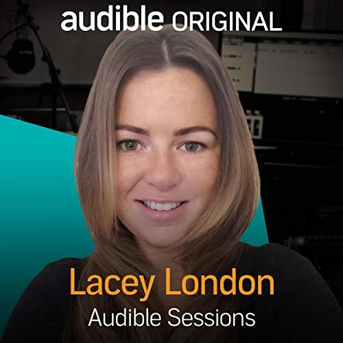 『Lacey London』のカバーアート