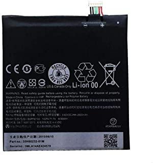 Htc Replacement 2800mAh Battery for HTC DESIRE D-728 B0PJX100