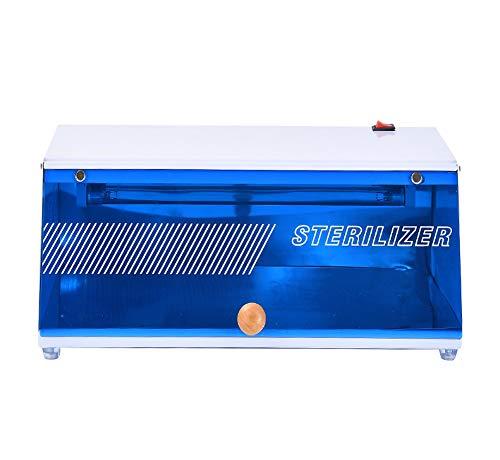 UV desinfectie kabinet Schaar Towel Nail Gereedschap sterilisator Equipment Instellingen