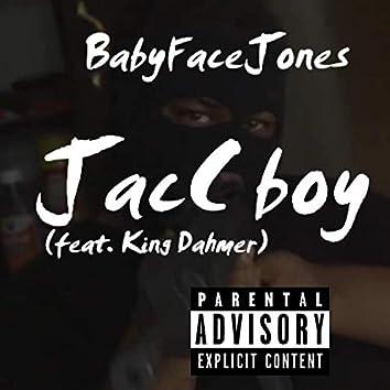 Jacc Boy (feat. King Dahmer)