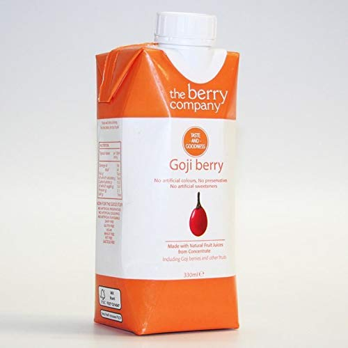 The Berry Company Juice Drinks The Best Amazon Price In Savemoney Es