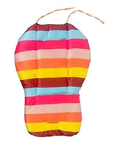 Stoelhoes - kinderwagen - universeel - beschermt tegen vlekken - stof - waterdicht - veelkleurige kleur - origineel idee voor een verjaardagscadeau