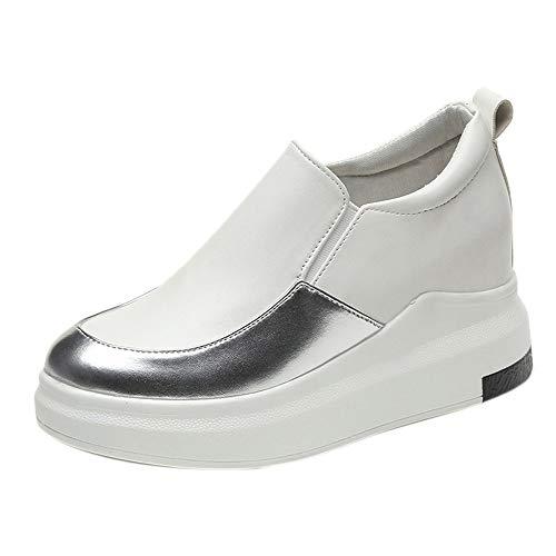 Al Aire Libre Viajar Zapato Cubiertas Grueso Impermeable Anti Resbal/ón Cord/ón Corte Alto//Corte Bajo Lluvia Bota Cubrir Aesy Zapato de Lluvia Cubiertas