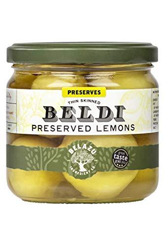 Belazu Limones Conservados 220 g