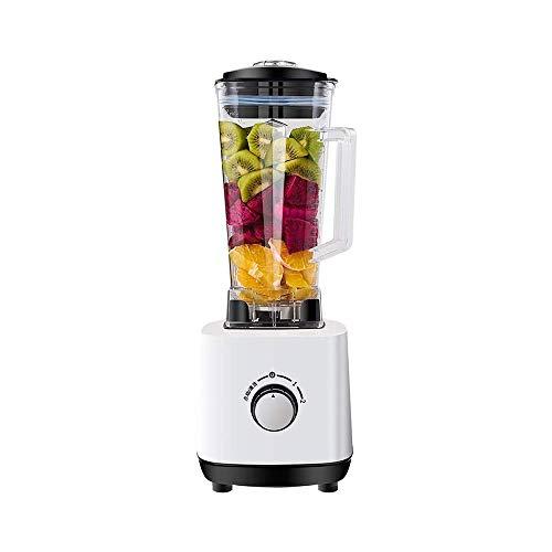 LKNJLL Slow Exprimidor, Exprimidor Máquina de Verduras y Frutas, portátil fría Vertical Juicer de la Prensa, Libre de BPA Masticating Exprimidor con el Jugo del jarro