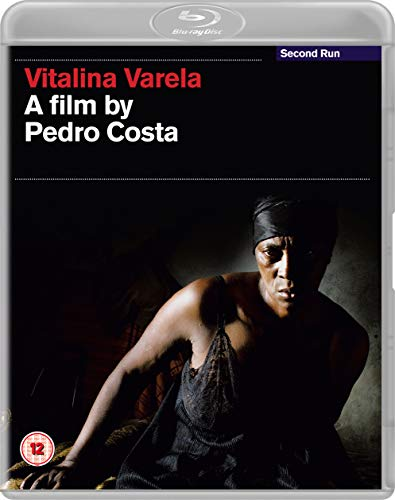 Vitalina Varela [Blu-ray]