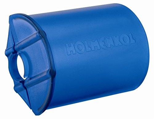 Holmenkol Unisexe - Protection de Travail Adulte Bleu 120 mm
