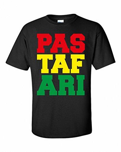 Pastafari Das Fliegende Spaghettimonster T-Shirt S-XXXL (XL)