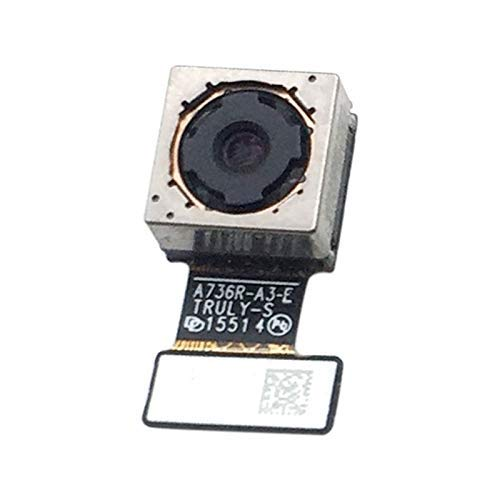 RONGW JKUNYU Módulo de cámara trasera para Asus Zenfone Go ZB551KL cámara de teléfono partes integradas