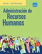 Administración de Recursos Humanos, 16th Edition