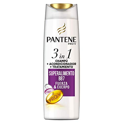 Pantene, shampoo en conditioner (3 in 1-300 ml)