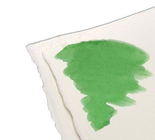 Arches Watercolor Paper - 300 lb. Hot Press 5-Pack 22x30' - Natural White