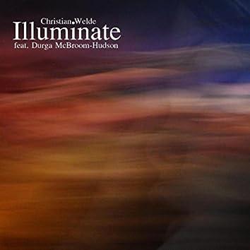 Illuminate (feat. Durga McBroom-Hudson)