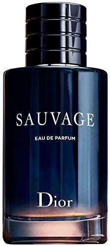 Dior Sauvage for Men Eau de Parfum Spray, 3.4 oz