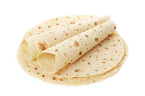 Weizen Tortilla, Wrap, Dürüm Berto 18stk 1620g