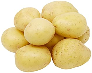 Amae White Washed Potato, 1kg (Australia)