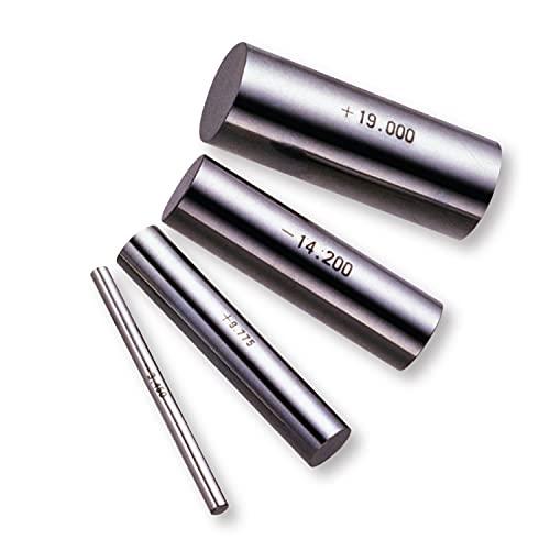 新潟精機 SK 鋼ピンゲージ 単品バラ PG(-)タイプ 全長50mm PG -1.725mm