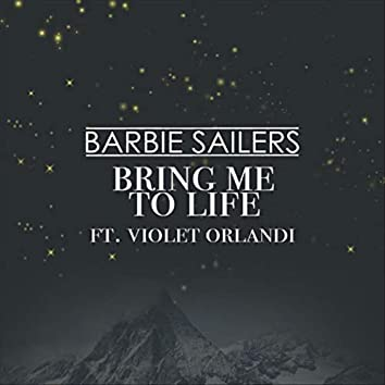 Bring Me to Life (feat. Violet Orlandi)