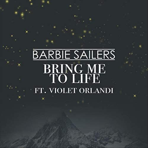 Barbie Sailers feat. Violet Orlandi
