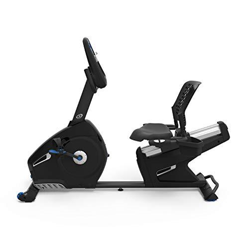 Liegerad Nautilus Fitnesstraining für Zuhause kaufen  Bild 1*