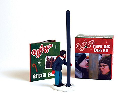 A Christmas Story: Triple Dog Dare Kit (RP Minis)