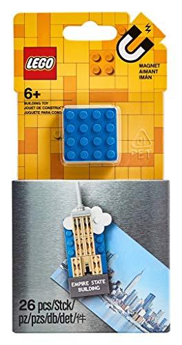 LEGO Imán de construcción Empire State 854030