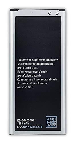 Bateria Compatible con Samsung Galaxy Alpha/Alfa G850F / SM-G850A | EB-BG850BBE | EB-BG850BBC