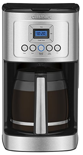 Cuisinart DCC-3200P1 Perfect Temp Coffee Maker