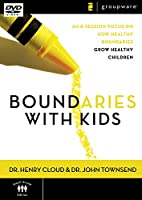 Boundaries With Kids: An 8-session Focus on How Healthy Choices Grow Healthy Children [DVD]