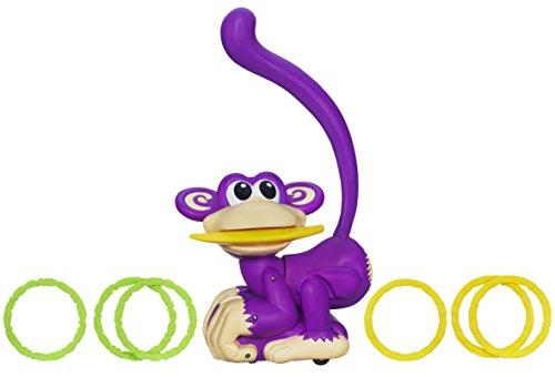 Hasbro A2043100 - PoPo der Affe