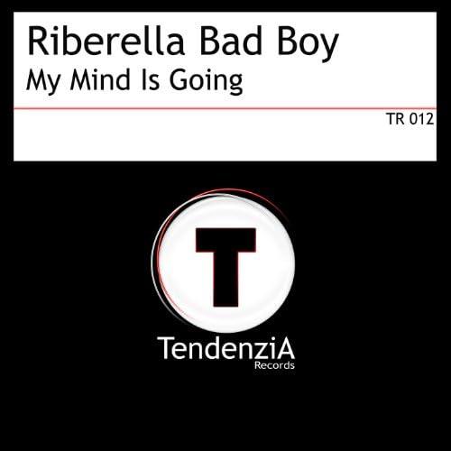 Riberella Bad Boy