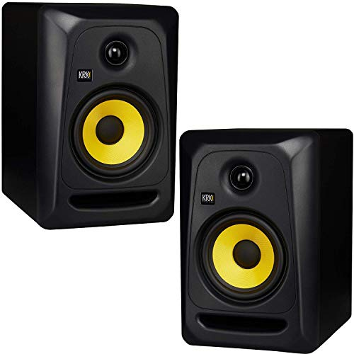 KRK Studio Moniror (59107)