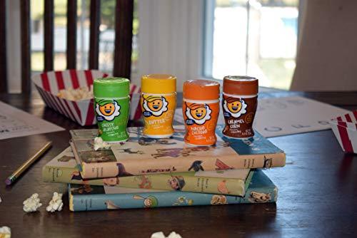 Product Image 9: Kernel Season's Popcorn Seasoning Mini Jars Variety Pack, 0.9 Ounce (Pack of 8)