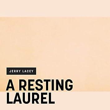 A Resting Laurel