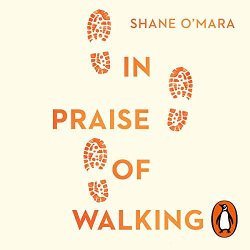 Couverture de In Praise of Walking
