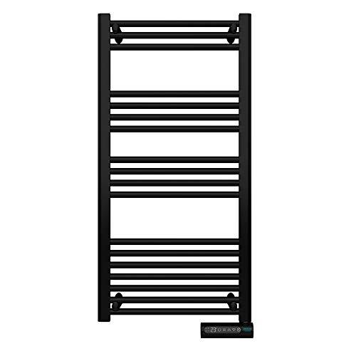 Cecotec ReadyWarm 9200 Smart Towel Porte-serviettes électrique Noir
