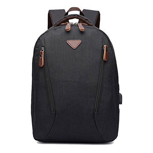 Travel Laptop Backpack, ZYSY Business Anti Theft Students Laptops Backpack...