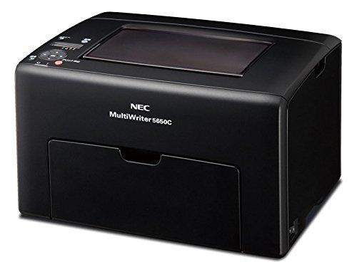『日本電気 A4カラーページ(LED)プリンタ MultiWriter 5650C PR-L5650C』のトップ画像