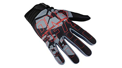 Handschuhe ONE:FIFTY schwarz L