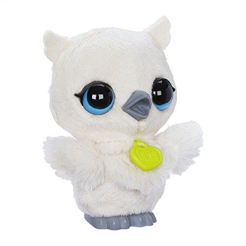 FurReal Friends Luvimals Sweet Singin' Owl Plush