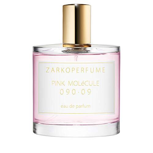 ZARKOPERFUME Pink Molecule 090·09 femme/women, Eau de Parfum Spray, 1er Pack (1 x 100 ml)