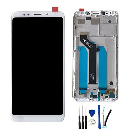 SOMEFUN Pantalla LCD Repuestos Compatible con Xiaomi Redmi 5 Plus 5.99