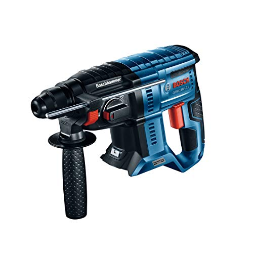 BOSCH GBH18V-21N 18V Brushless SDS-plus 3/4 In. Rotary Hammer (Bare Tool)