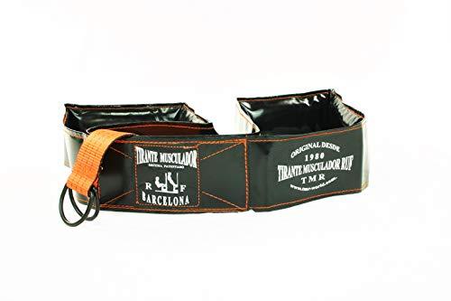 Cinturon Ruso TMR Home Edition