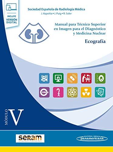Modulo V. Ecografia (incluye version digital)
