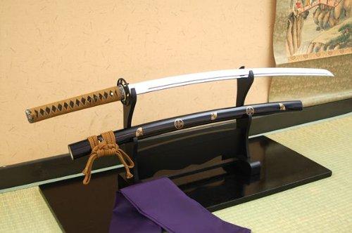 Authentic Japanese Katana, M-class#10 Hasebe-kunishige!